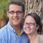 Youth Pastor Jared & Stacey Kemmis